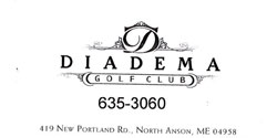 Diadema Golf Club